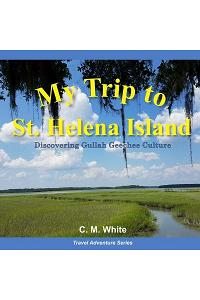 My Trip to St Helena Island: Discovering Gullah Geechee Culture