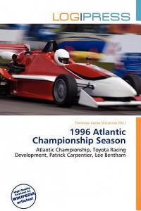 1996 Atlantic Championship Season