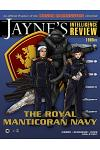 Jaynes Intelligence Review #1: The Royal Manticoran Navy