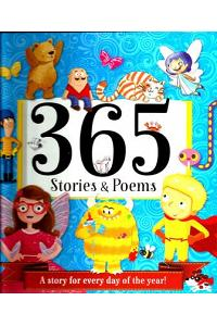 365 Stories and Poems (365 Treasury)
