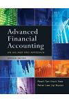 Advanced Financial Accounting Updated Edition