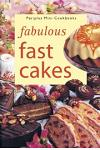 Periplus Mini Cookbooks - Fabulous Fast Cakes
