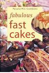 Periplus Mini Cookbooks - Fabulous Fast Cakes