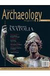 Actual Archaeology: Time to Discover Anatolia