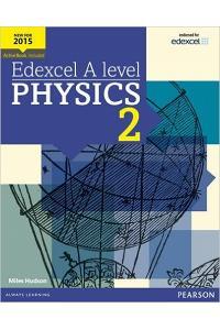 EDEXCEL A LEVEL PHYSICS SBK 2 + ABK