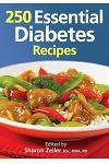 250 Essential Diabetes Recipes