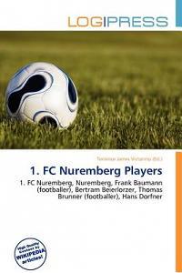 1. FC Nuremberg Players