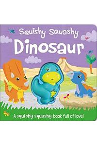 Squishy Squashy Dinosaur