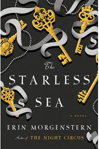 The Starless Sea :