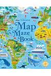 Map Mazes