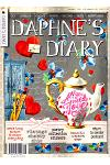 Daphnes Diary - UK (Issue 1, 2021)