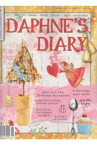 Daphnes Diary - UK (1-year)