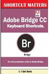 Adobe Bridge CC Keyboard Shortcuts