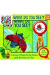 What Do You See? Magnifying Glass And Storybook Set