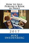 How to Self-Publish a Book in Print: 2017