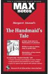 Handmaid's Tale, the (Maxnotes Literature Guides)