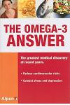 The Omega-3 Answer: A New Nutritional Medicine