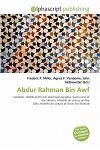 Abdur Rahman Bin Awf