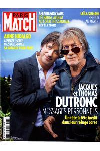 Paris Match - FR (1-year)
