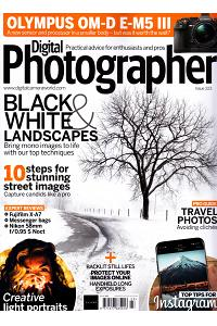 Digital Photographer - UK (6-month)