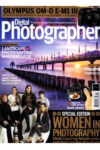 Digital Photographer - UK (N.224/Apr  2020)
