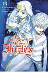 A Certain Magical Index, Vol. 13 (Light Novel)