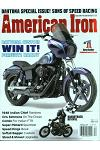 American Iron - US (N.386 / April 2020)