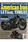 American Iron - US (N.385 / March 2020)