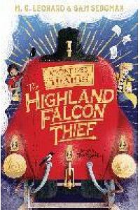 Highland Falcon Thief