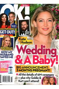 OK Mag Weekly - US (6-month)