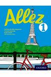 Allez Student Book 1