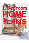 1 Bedroom Home Plans