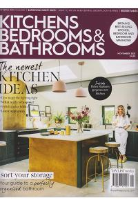 Kitchens Bed & Bathrooms - UK (1-year)