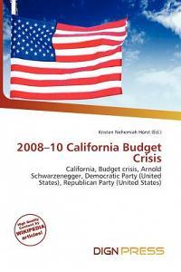 2008-10 California Budget Crisis