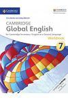 Cambridge Global English Stage 7 Workbook