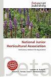 National Junior Horticultural Association