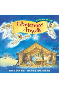 Christmas Angels - (EBook DRM PDF)