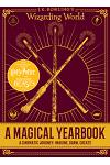 A Magical Yearbook: A Cinematic Journey: Imagine, Draw, Create