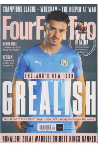 Four Four Two - UK (1-year)