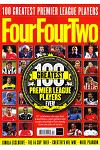 Four Four Two - UK (N.322 / Feb 2021)