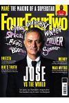 Four Four Two - UK (N.310 / Mar 2020)