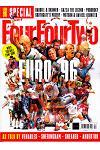 Four Four Two - UK (N.309 / Feb 2020)