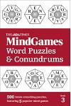 The Times Mindgames Word Puzzles & Conundrums: Book 3