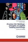 (Fraction Stir Welding)-Principles of Applied Welding Technology
