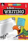 180 Days of Writing for First Grade (Grade 1): Practice, Assess, Diagnose