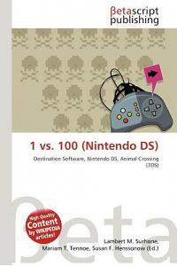 1 vs. 100 (Nintendo DS)