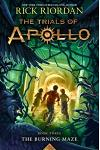 The Burning Maze ( Trials of Apollo 3 )