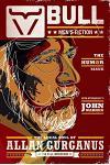 Bull Men's Fiction #3