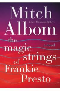The Magic Strings of Frankie Presto Intl