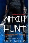 Witch Hunt: A Maurin Kincaide Novel